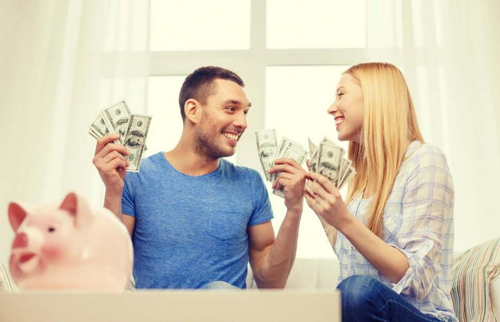 Samle dine smålån og kreditter