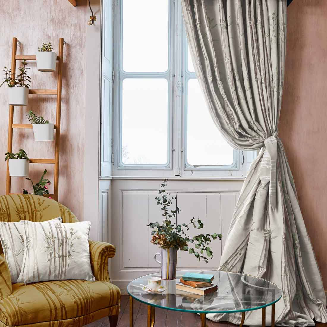 Ulike typer gardiner